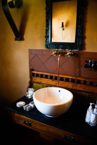 Dio Dell Amore Guest House, Bed and Breakfasts  Jeffreys Bay - big - 36