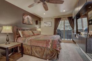 CM412 Hotel Room Condo - Apartment - Copper Mountain