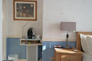 Weston Cottage, Bed & Breakfast  Poole - big - 4