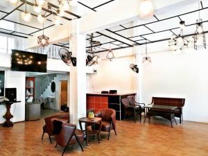 Bannyaigiew Hotel