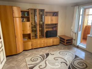 Apartment on Igorya Kirtbaya 19/2