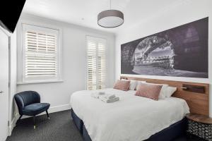 Criterion Hotel Sydney
