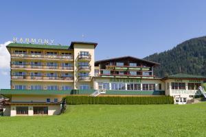 Harmony Hotel Harfenwirt - Niederau