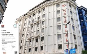 Отель Delta Hotel Istanbul, Стамбул