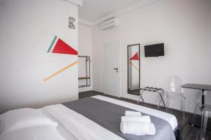 Art inn Florence - AbcAlberghi.com