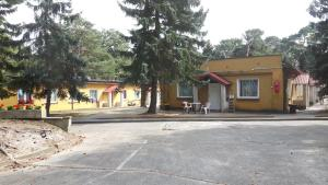 Ośrodek Albatros Rewita