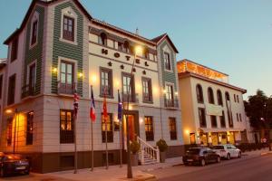 Casa del Trigo - Hotel - Santa Fe