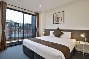 Quality Apartments Dandenong