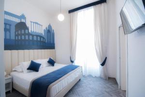 Frattina FF italian suites - abcRoma.com