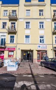 EASY RENT Apartments Plac Targowy