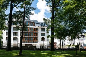 Nosalowy Park Hotel Spa