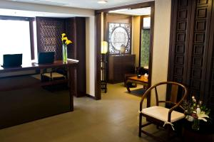 Heritage Lodge, Hotely  Hongkong - big - 37