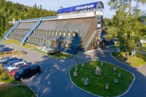 Accommodation in Harrachov