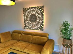 Nowy 2021 Apartament Sziwa 51 m2 NAD JEZIOREM plus 45 m2 TARASU