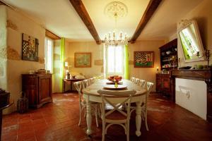 Le Gîte de Garbay, Отели типа «постель и завтрак»  Margouët-Meymès - big - 63