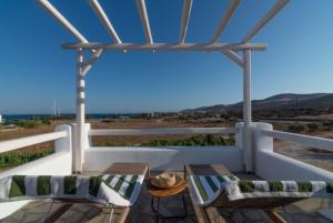 Statheros Garden Antiparos Greece