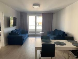 Apartament Emilia Ustronie Morskie