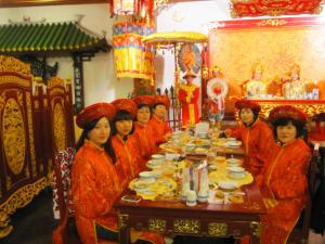 Huong Giang Hotel Resort & Spa, Resort  Hue - big - 239