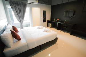 B-Black Hotel Chonburi