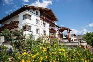 Accommodation in Fiss