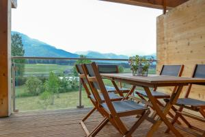 Alpine Chalet Pia Top 5 by AA Holiday Homes - Apartment - Bad Mitterndorf