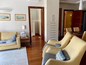 UNIT Apartment Deluxe Jurata