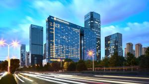 InterContinental Hefei, an IHG hotel