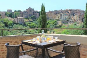 Villa del Sole Siena - AbcAlberghi.com