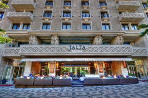 Jalta Boutique Hotel - Prague