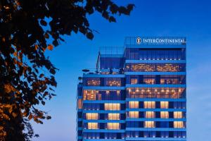 InterContinental - Ljubljana, an IHG Hotel
