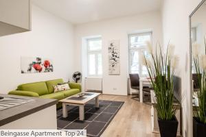 obrázek - Flarent Vienna Apartments - BG
