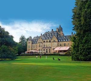 Schlosshotel Kronberg - Hotel ..