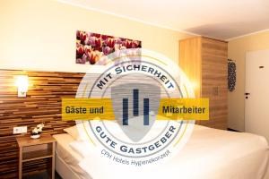 City Partner Central-Hotel Wuppertal