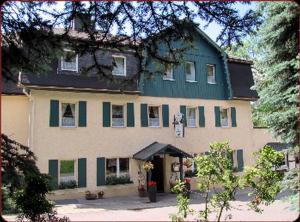 Zur Edlen Krone - Heidersdorf