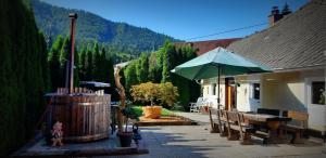 Divine Lake House
