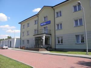 Hotel Julianów - Warsaw