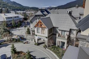 Whistler Peak Lodge - Apartment - Whistler Blackcomb