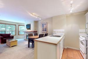 The Aspens - Apartment - Whistler Blackcomb