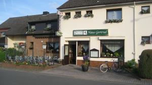 Hotel Restaurant Haus Gertrud - Monschau