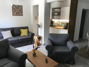 Dom Mazura Apartments