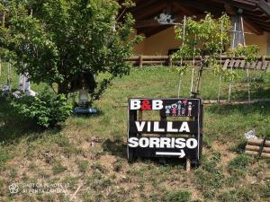 B&b Villa sorriso