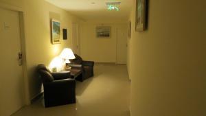 Hotel Lido, Отели  Мар-дель-Плата - big - 20
