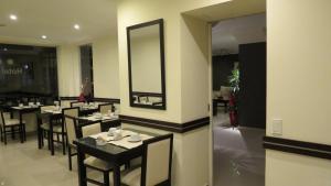 Hotel Lido, Отели  Мар-дель-Плата - big - 56