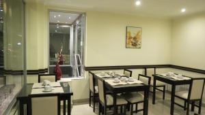 Hotel Lido, Отели  Мар-дель-Плата - big - 27