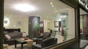 Hotel Lido, Отели  Мар-дель-Плата - big - 28