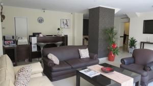 Hotel Lido, Отели  Мар-дель-Плата - big - 33