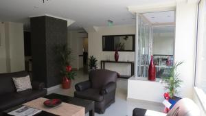 Hotel Lido, Отели  Мар-дель-Плата - big - 37