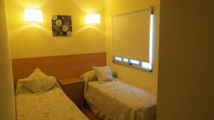 Hotel Lido, Отели  Мар-дель-Плата - big - 53