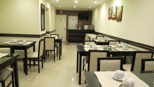 Hotel Lido, Отели  Мар-дель-Плата - big - 40