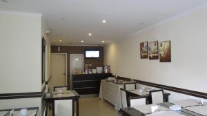 Hotel Lido, Отели  Мар-дель-Плата - big - 45